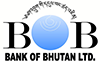 Bank of Bhutan Logo